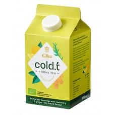 Eilles Cold.t Herbal Tea